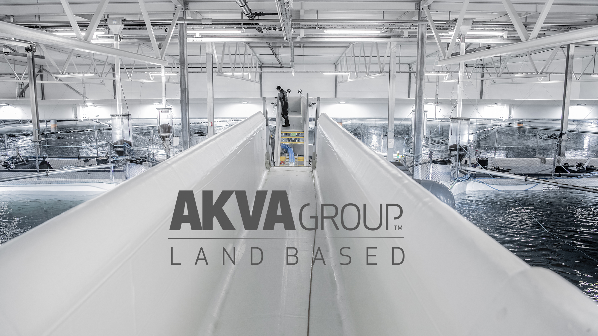 AKVA group Land Based 16x9